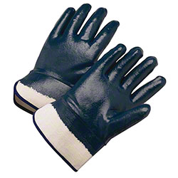 West Chester Coated Nitrile Glove