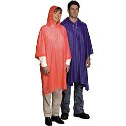 "West Chester Poncho - 52"" x 80"", 10 mm"