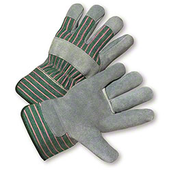West Chester Leather Palm Gloves