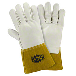 West Chester Premium Cowhide Mig Welding Gloves