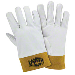"West Chester Premium Kidskin Tig 2"" Welder Gloves"