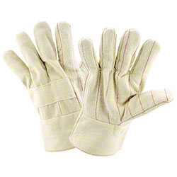 West Chester Medium Wt. Cotton Shell Glove - Large