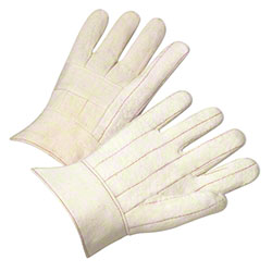 West Chester Cotton Hotmill Glove - Large