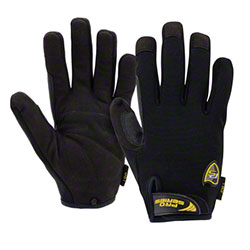 West Chester The Job 1® Synthetic Leather Palm Gloves