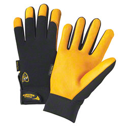West Chester Pro Series® Heavy Duty Grain Deerskin Glove