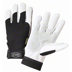 West Chester Ironcat® Premium Goatskin Palm Gloves