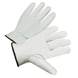 West Chester Premium Grain Goatskin Gloves
