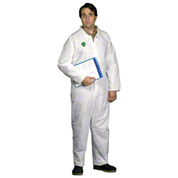 West Chester Posi-Wear[3] Disposable Coverall