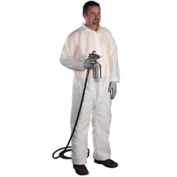 West Chester Posi M3 Coveralls w/Elastic Wrist & Ankle