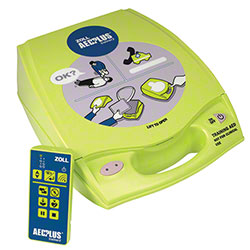 Zoll® AED Plus Trainer 2 Unit