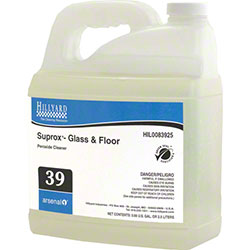 Hillyard Cr 232 Me Clean Quart Interstate Solutions