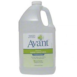 B4 Aterra® Avant® Original Fragrance-Free Hand Sanitizer - Gal.