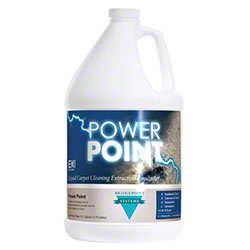 Bridgepoint Power Point Extraction Formula - Gal.