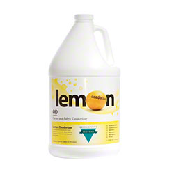Bridgepoint Carpet & Fabric Deodorizer - Gal., Lemon