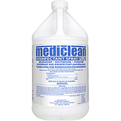 Bridgepoint Mediclean Disinfectant Spray Plus - Gal.
