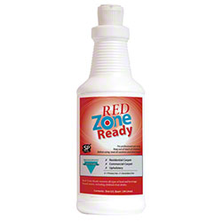 Bridgepoint Red Zone Ready Stain Remover - Qt.