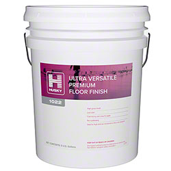 Husky® 1022 Ultra Versatile Premium Floor Finish - 5 Gal.
