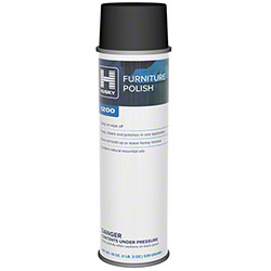 Husky® 1200 Furniture Polish - 19 oz.