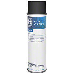Husky® 1220 Glass & CRT Cleaner - 19 oz. Net Wt.