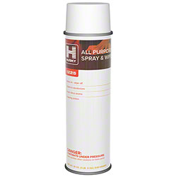 Husky® 1225 All Purpose Spray & Wipe - 19 oz. Net Wt.