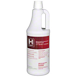 Husky® 302 D/T Detergent Thickened Bowl Cleaner - Qt.