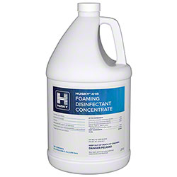 Husky® 415 Foaming Disinfectant Concentrate - Gal.