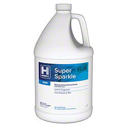 Husky® 440 Soft Lotion Hand Dishwashing Concentrate - Gal.