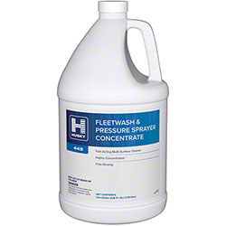 Husky® 445 Fleetwash & Pressure Sprayer Concentrate - Gal.