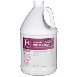 Husky® 702 Neutral Damp Mop Cleaner - Gal.
