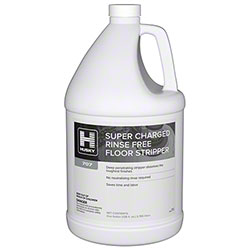 Husky® 707 Super Charged Rinse Free Floor Strippe - Gal