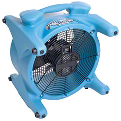 Dri-Eaz® Ace Turbodryer® Direct Airflow Airmover