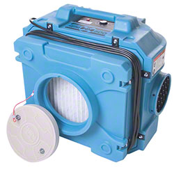Dri-Eaz® Defendair® HEPA 500 Air Scrubber
