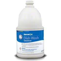 EnvirOx® Dish Wash Concentrate - Gal.