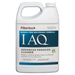 Fiberlock IAQ Advanced Peroxide Cleaner - Gal.