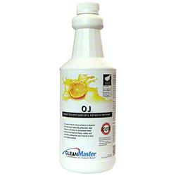 HydraMaster® CleanMaster™ OJ™ Gel Adhesive Remover