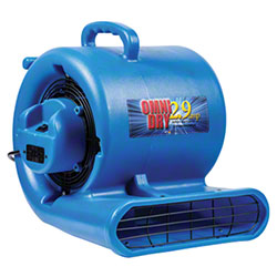 Hydro-Force™ OmniDry 2.9 Amp Air Mover