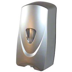 Impact® Sensor Foam Soap Dispenser w/Refillable Bottle