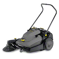 Karcher® KM 70/30 C Bp Adv Sweeper w/Dust Control