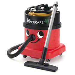 NaceCare™ PSP200 Canister Vacuum