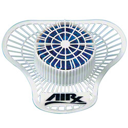 Airx RX110 Urinal Screen w/Odor Counteractant