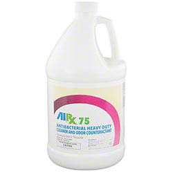 Airx RX 75 Antibacterial H.D. Cleaner & Odor Counteractant