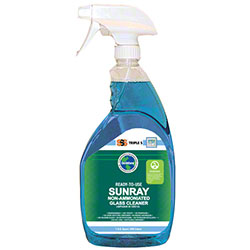 SSS® Sunray RTU Non-Ammoniated Glass Cleaner