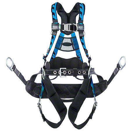 Miller AirCore™ Harness - Blue