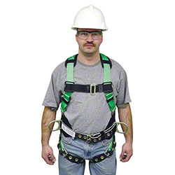 Miller HP™ High Performance Non-Stretch Harness - 2XL