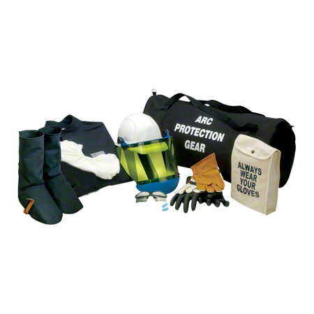 CPA 12 CAL Arc Flash Coat and Legging Kit