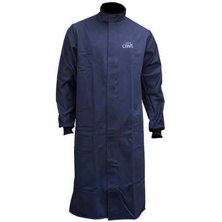 "CPA 12 CAL Switchpuller's 50"" Arc Coat - 4XL, Navy"