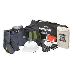 CPA 43 CAL Coat & Legging Arc Flash Kit