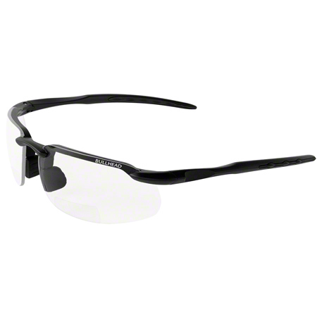 Global Bullhead Safety® Swordfish® Reader Glasses
