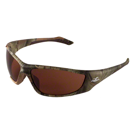 Global Bullhead Safety® Javelin Safety Glasses