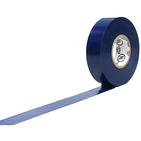 "Harris All Weather Vinyl Electrical Tape - 3/4"" x 66', Blue"